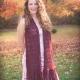 Loom knit lace shawl, wrap, scarf PATTERN