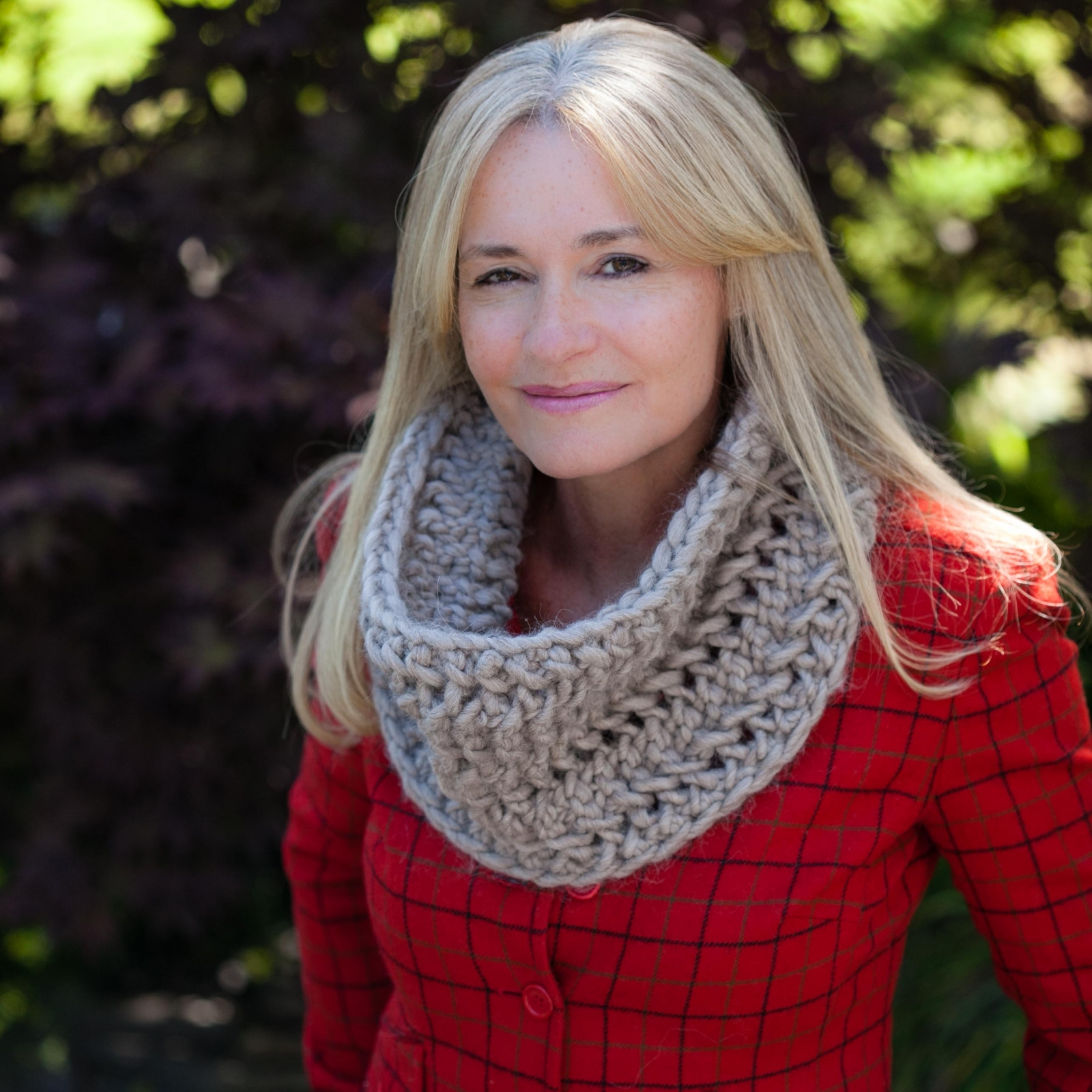 Loom Knit Cowl Pattern, Chunky Lace Cowl Pattern | This ...